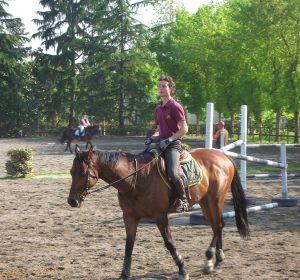 Scuola cavalli & agonisti